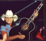 "Terri Clark-click here to hear ""No Fear"""